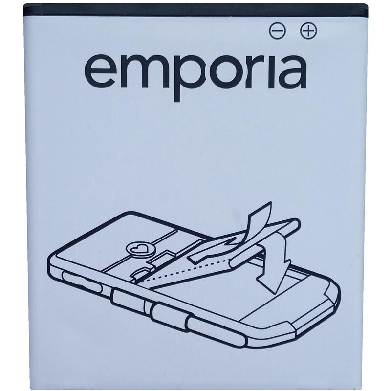 Emporia Original Akku Smart AK-S1