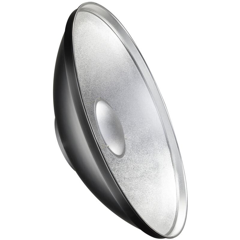 walimex Universal Beauty Dish 56cm Elinchrom