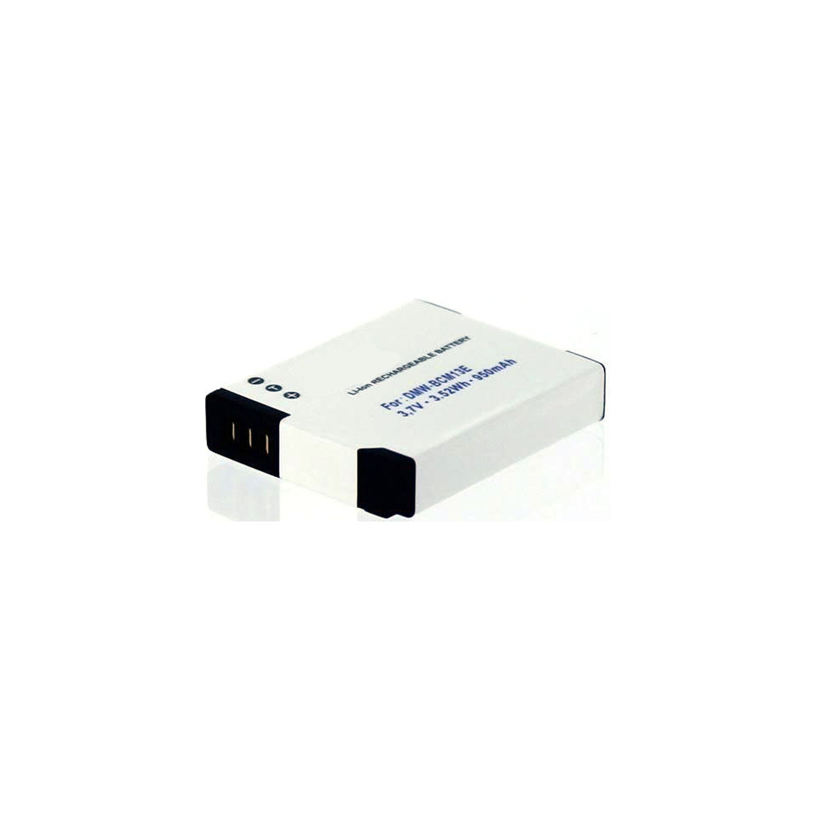 AGI 80768 Akku Panasonic DMW-BCM13E
