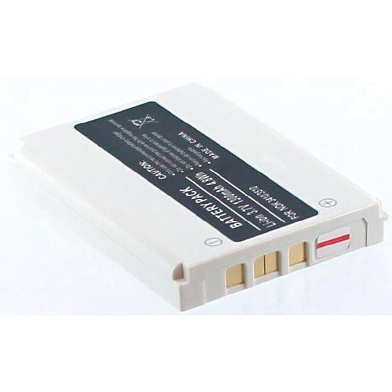 AGI Akku Nokia BLC-2 1.100mAh