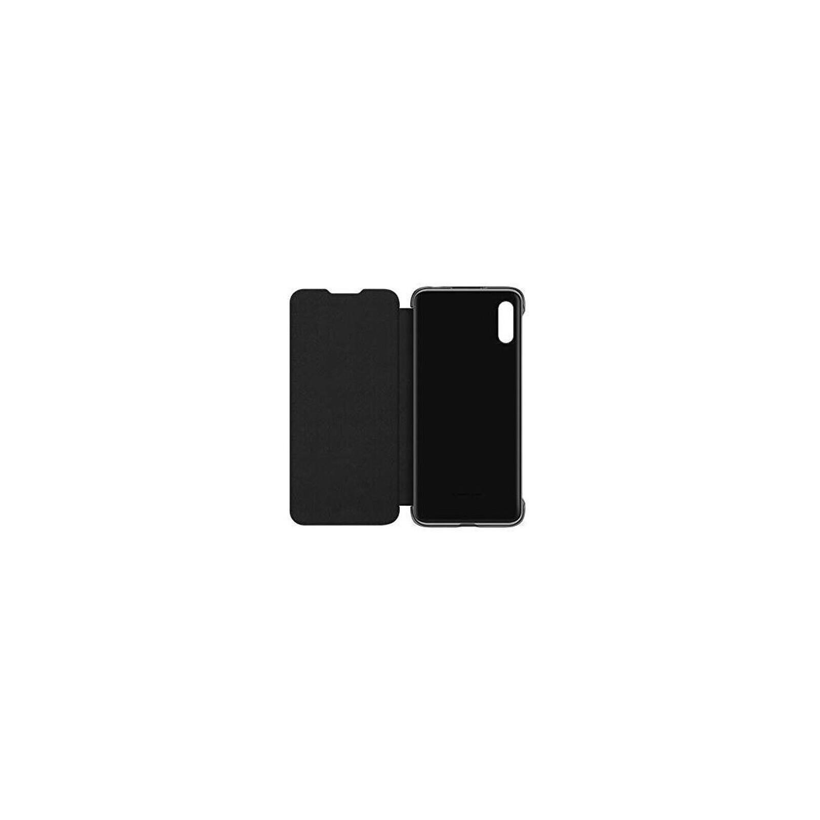 Huawei Book Flip Y6 2019 schwarz