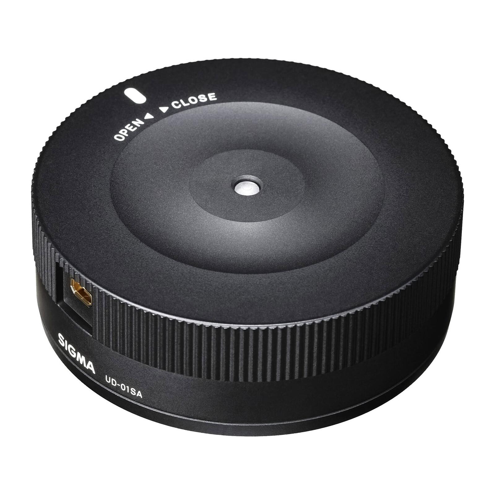 Sigma USB Dock Canon M-Mount