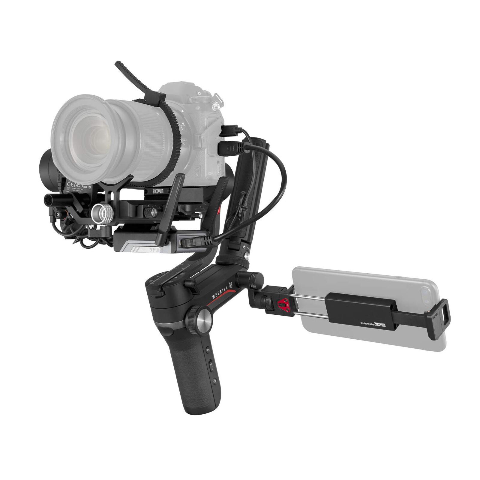 Zhiyun Weebill S Gimbal Image Transmission Kit