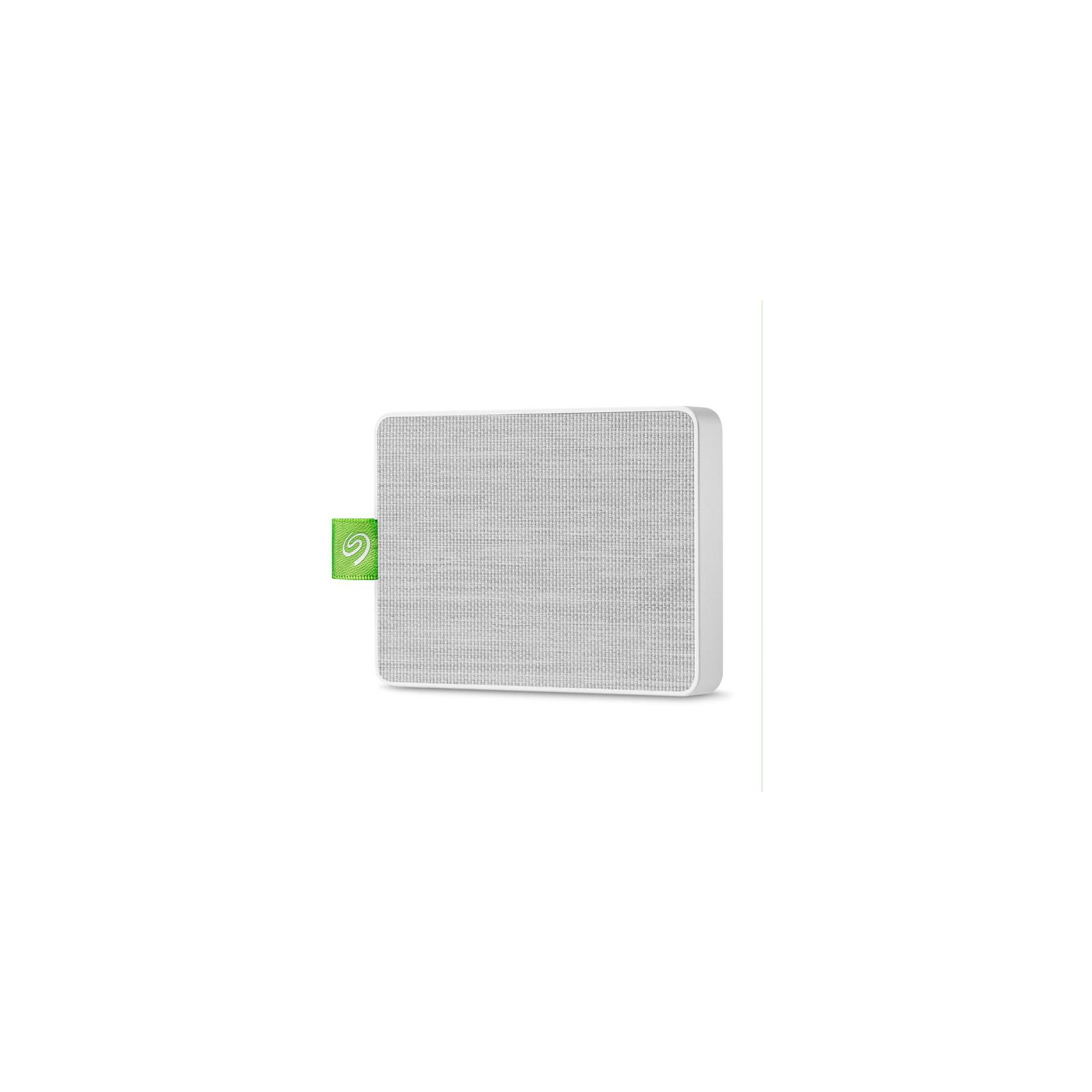 Seagate Ultra Touch SSD 500GB extern USB 3.0 black