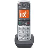 Gigaset E560HX Mobilteil mit Ladeschale