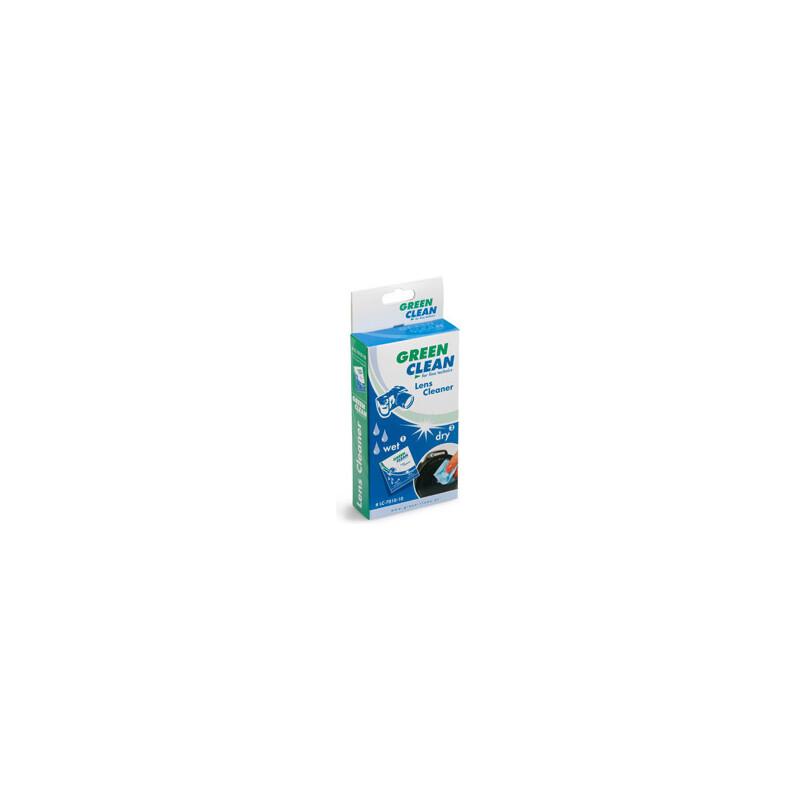 Green Clean LC-7010-10 LensCleaner 10Stk.