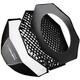 walimex pro Octa Softbox PLUS OL Ø45 Multiblitz V