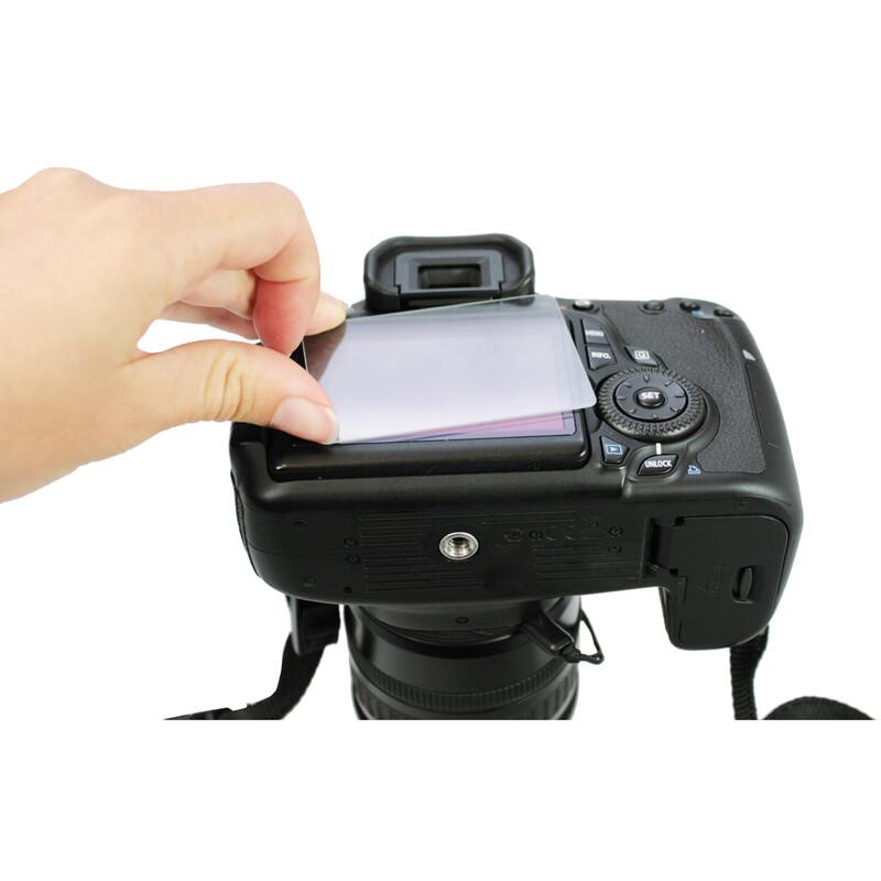 Dörr MAS LCD Protector Fujifilm XT-10/X-T20/X-T30/X-E3/X-T10