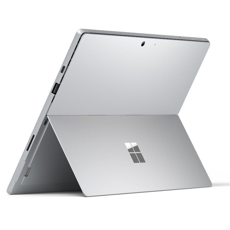 "Microsoft Surface Pro 7  12,3"" i7/16GB/256GB SSD platinum"