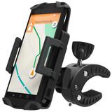 Hama 178251 Universal Smartphone Fahrradhalter