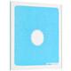 Cokin P077 Center Spot WW Blau