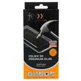 Felixx Glas Full 3D CF Samsung Galaxy S20+