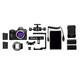 Nikon Z6II Essential Movie Kit Raw