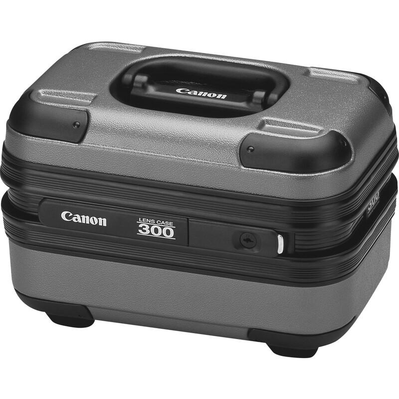 Canon 300 Objektivkoffer