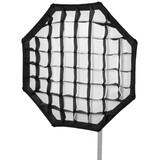 walimex pro Octagon Softbox PLUS Ø90cm Elinchrom