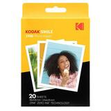 Kodak Zink Papier 20er Pack