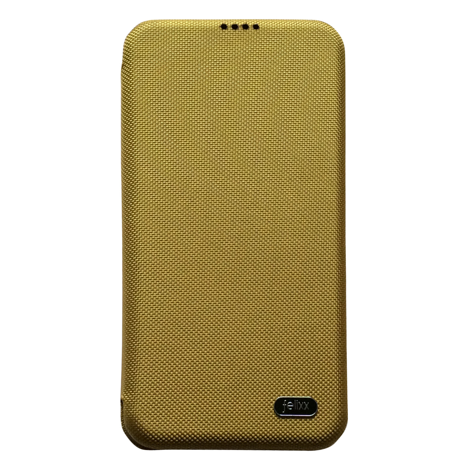 Felixx Book Tasche Ancona Samsung Galaxy S10e mystikgold