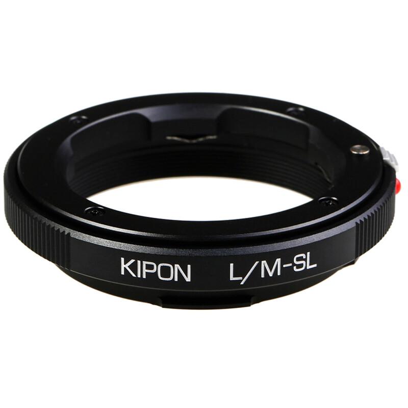 Kipon Adapter für Leica M auf Leica SL