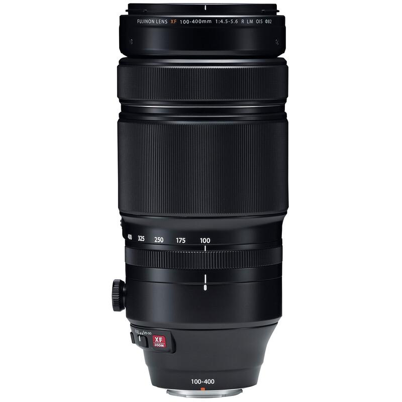 Fujinon XF 100-400/4,5-5,6R LM OIS WR