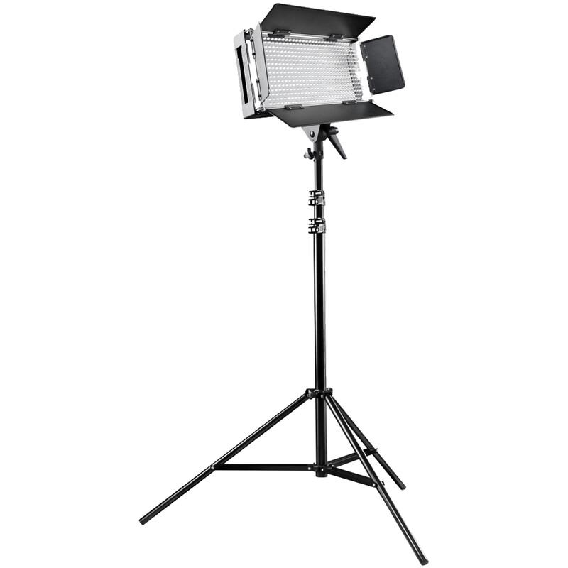 walimex pro LED 500 dimmbar + WT-806