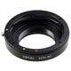 Kipon Adapter für Canon EF auf Leica M