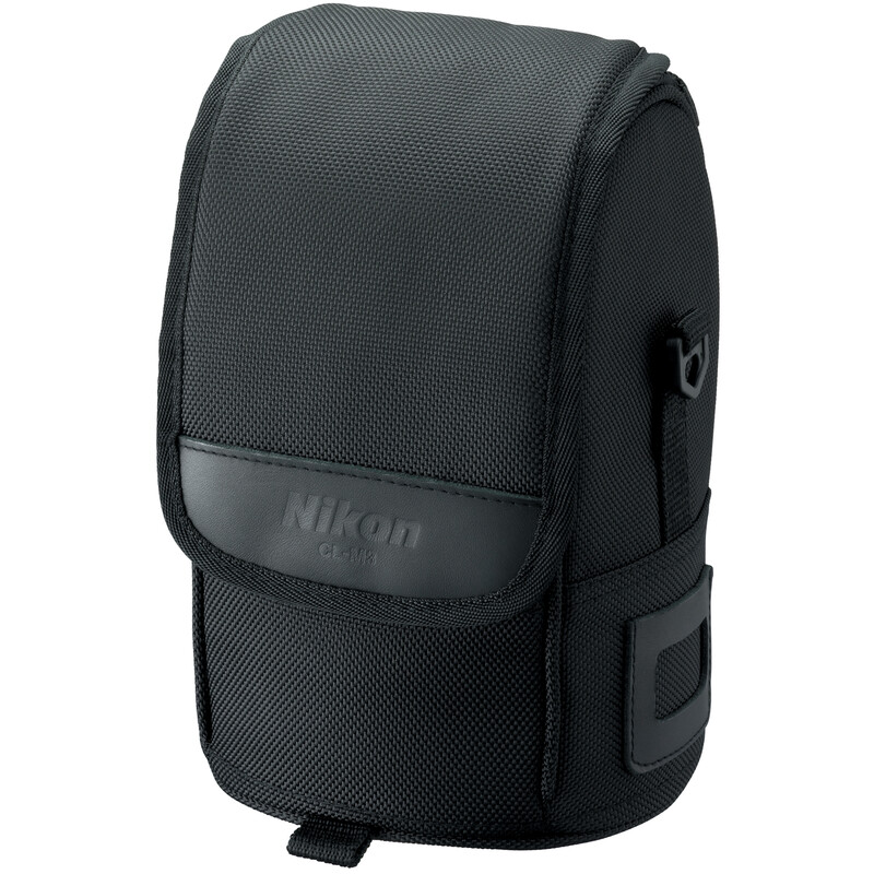 Nikon CL-M3 Objktivtasche