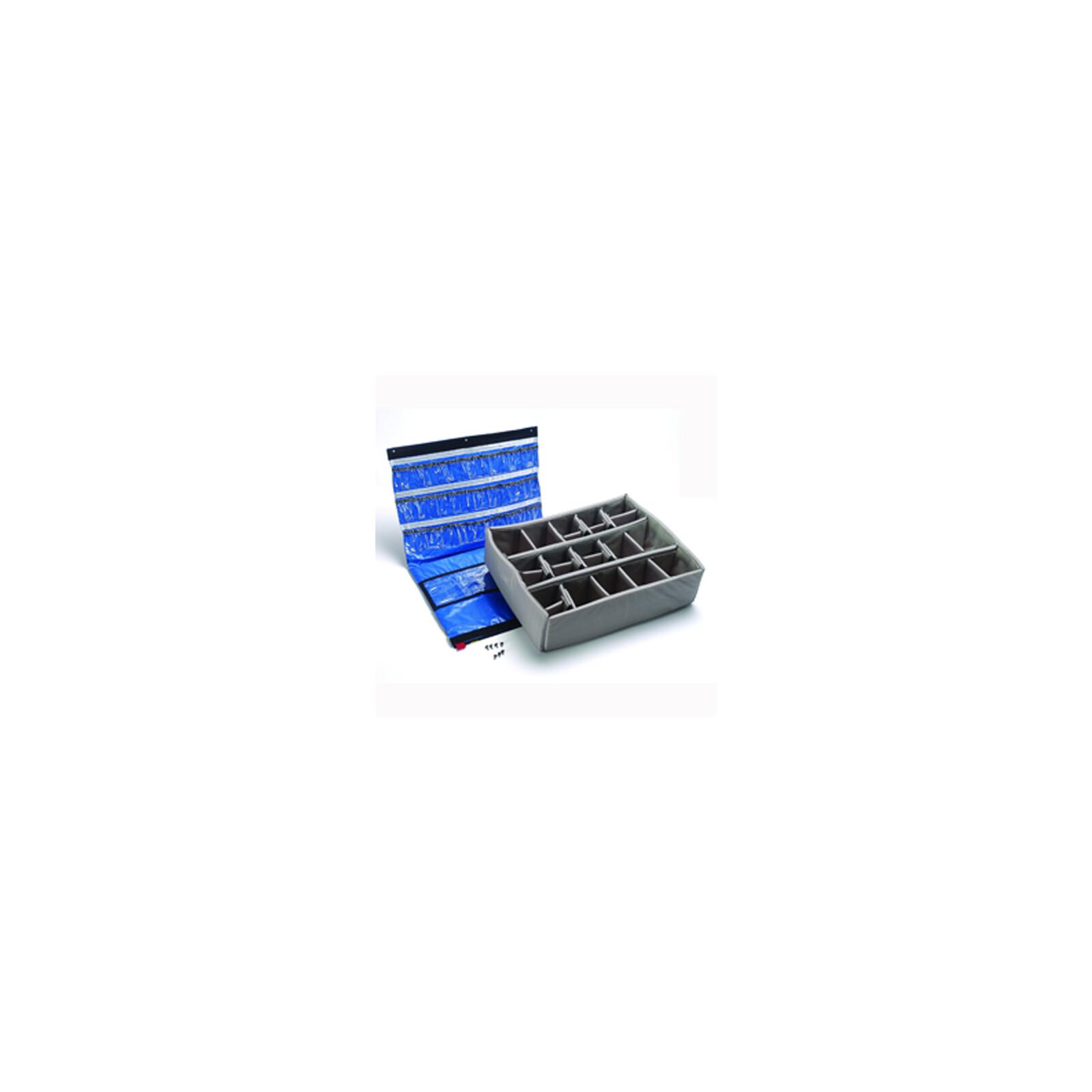 PELI 1600 EMS Notfall-Ausstattung