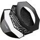 walimex pro Octagon Softbox PLUS OL Ø120 Balcar