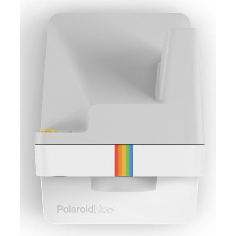 Polaroid Now Everything Box weiß