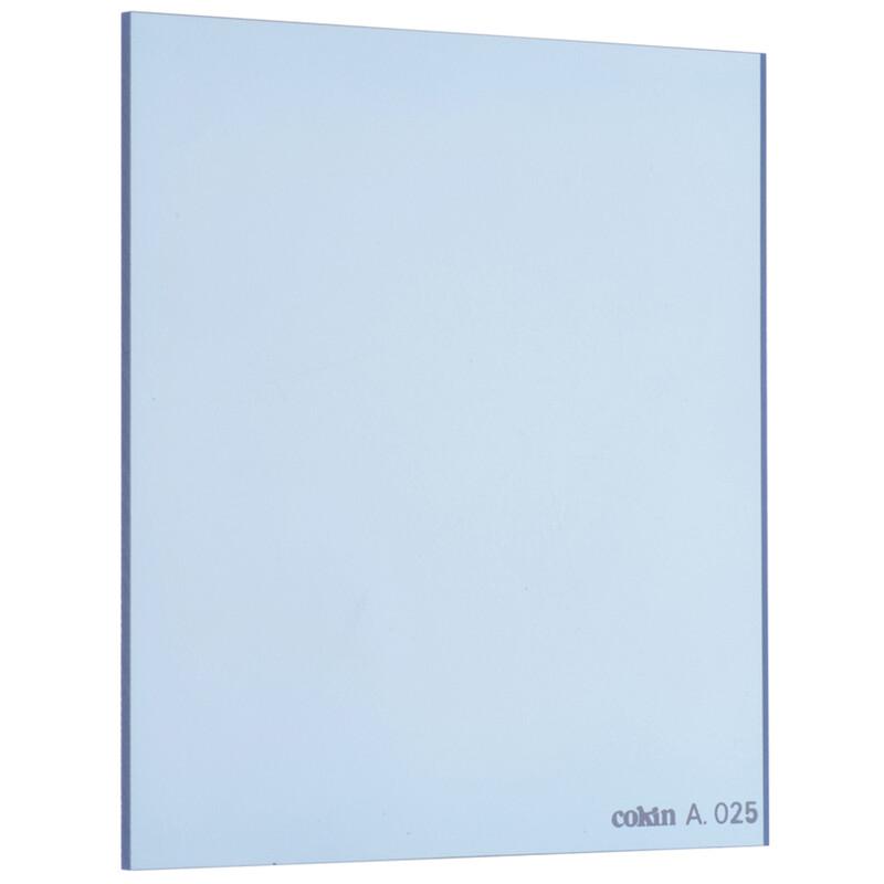 Cokin P025 Konversion Blau 82C