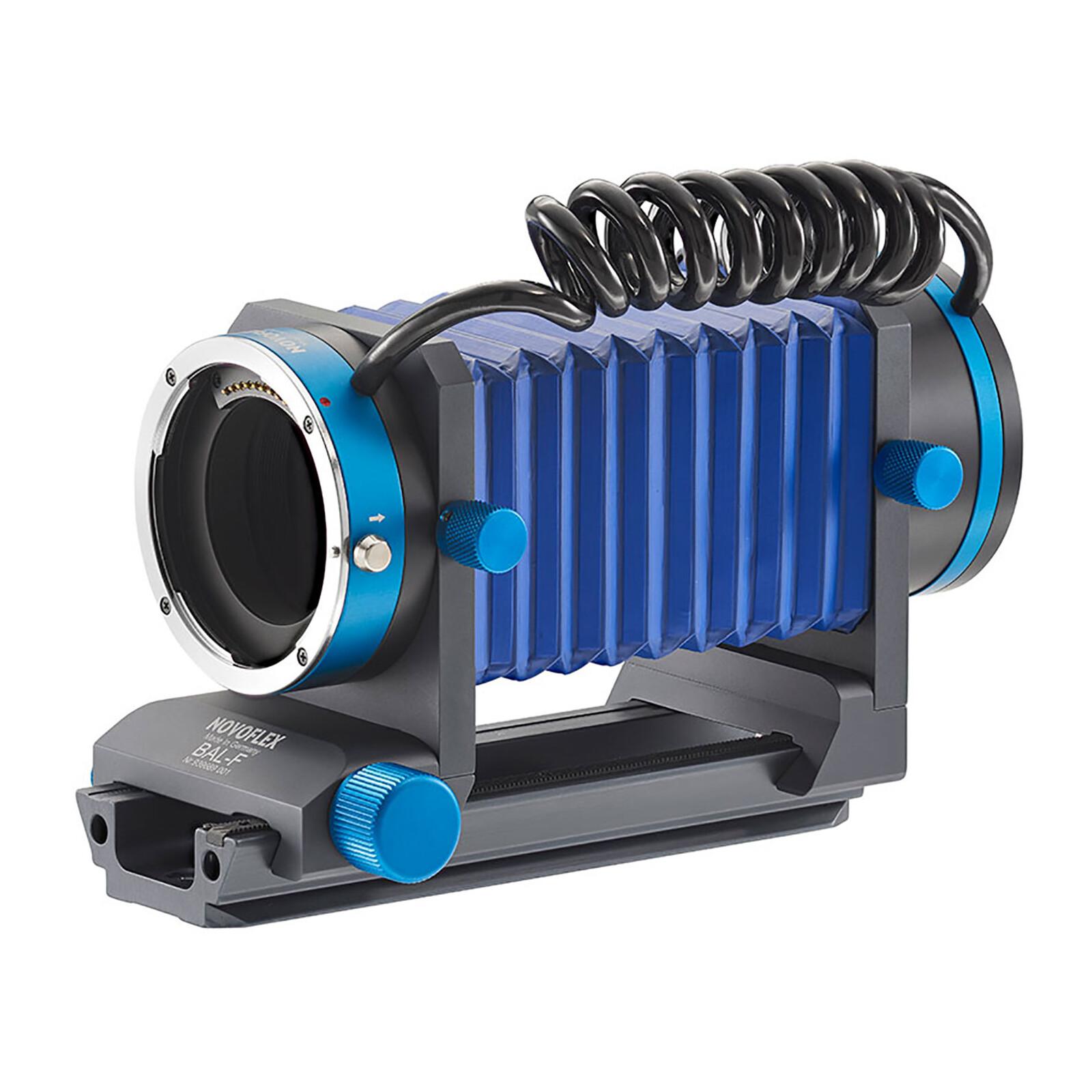 Novoflex BAL-LET  Autom. Balgen Leica L
