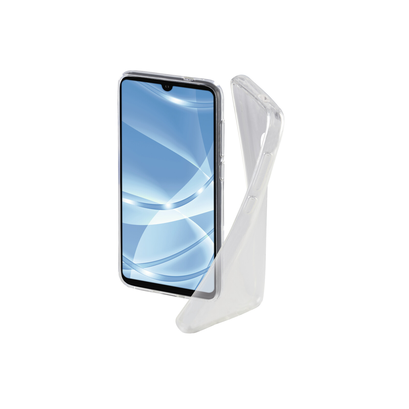Hama Back Cover Huawei P30 Pro New Edition transparent