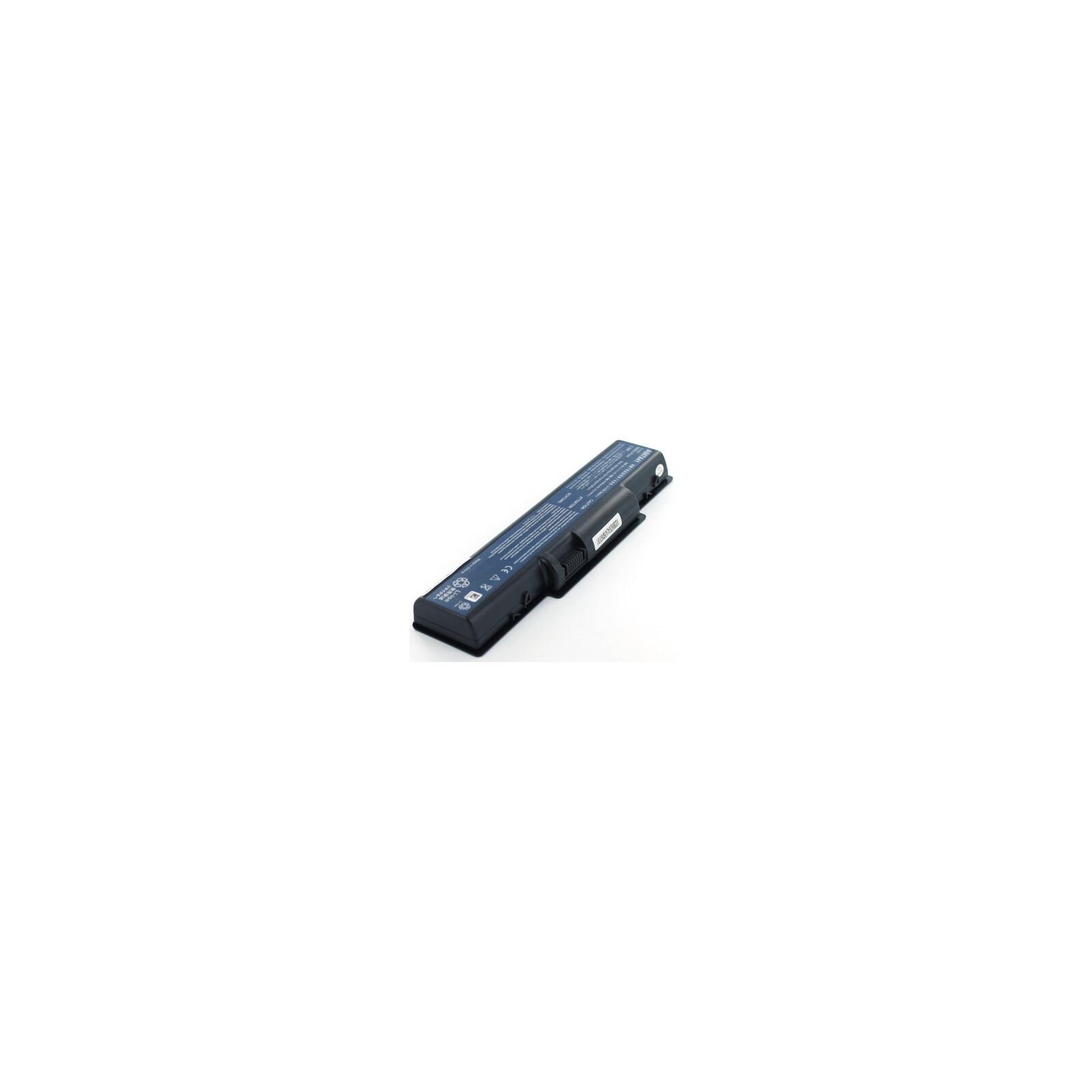 AGI Akku Acer Aspire 5738 ZG-424 4.400mAh