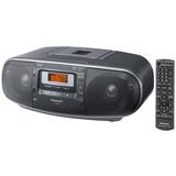 Panasonic RX-D55AEG-K CD Radio