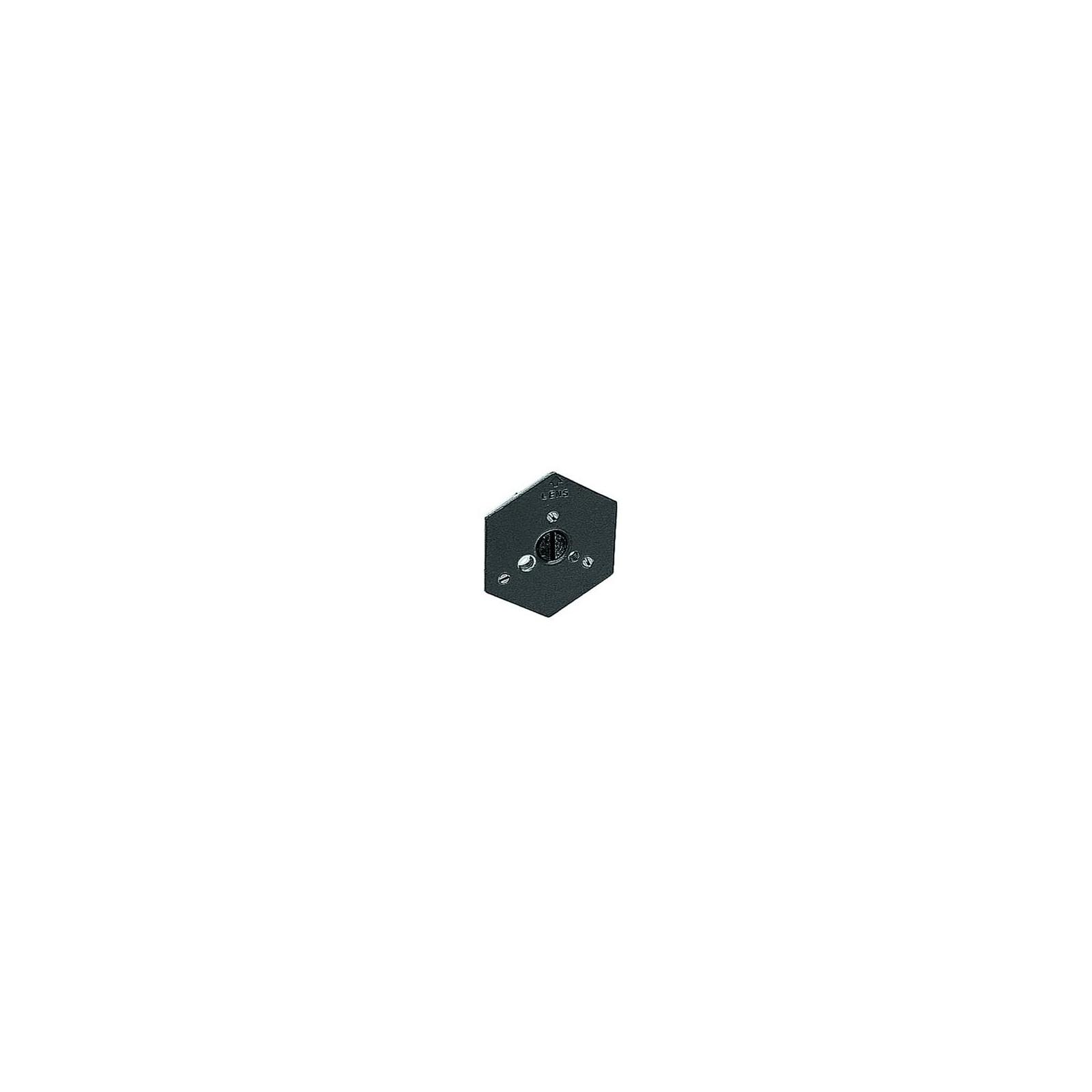 Manfrotto 130-14 Schnellwechselplatte