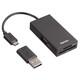 Hama 54141 USB-2.0-OTG-Hub/Kartenleser