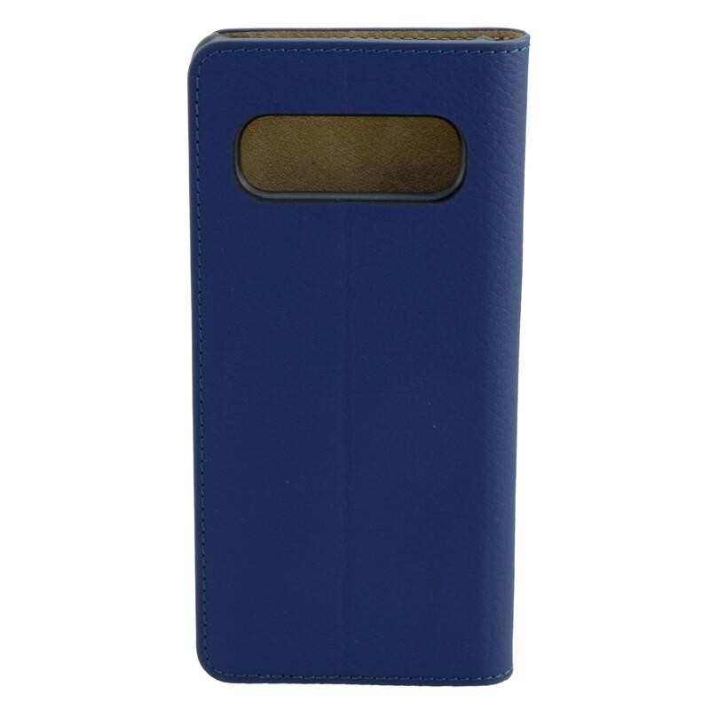 Galeli Book Marc Samsung Galaxy S10 Plus blau
