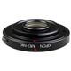 Kipon Adapter für Minolta MD auf Nikon F