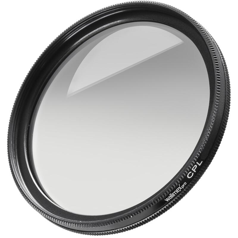 walimex pro Starter Komplett Set 72 mm