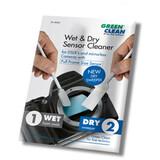 Green Clean SC-6060 Wet&Dry Sensor Cleaner