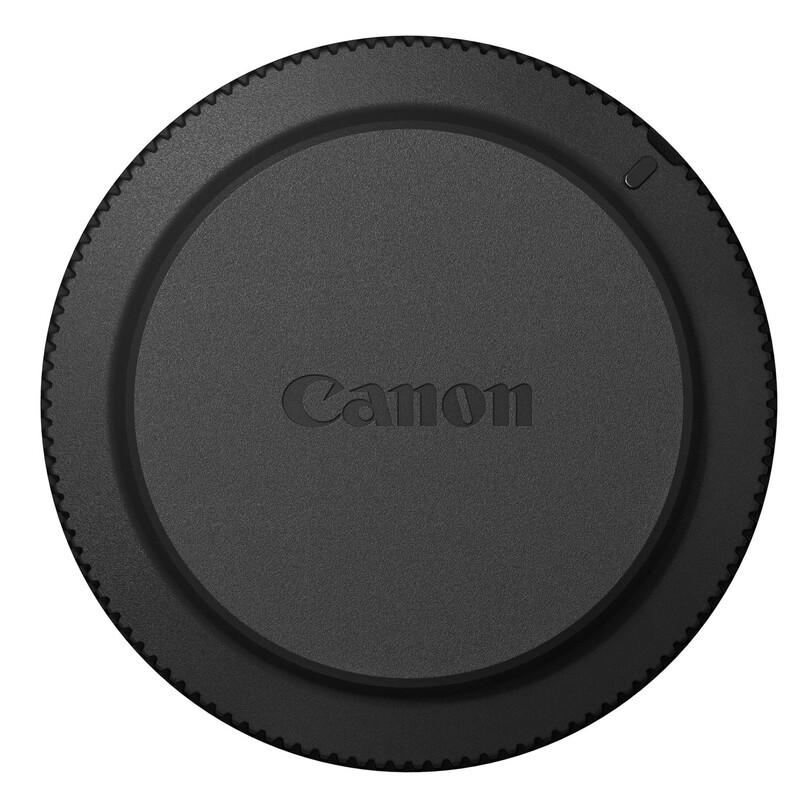 Canon RF Extender Deckel