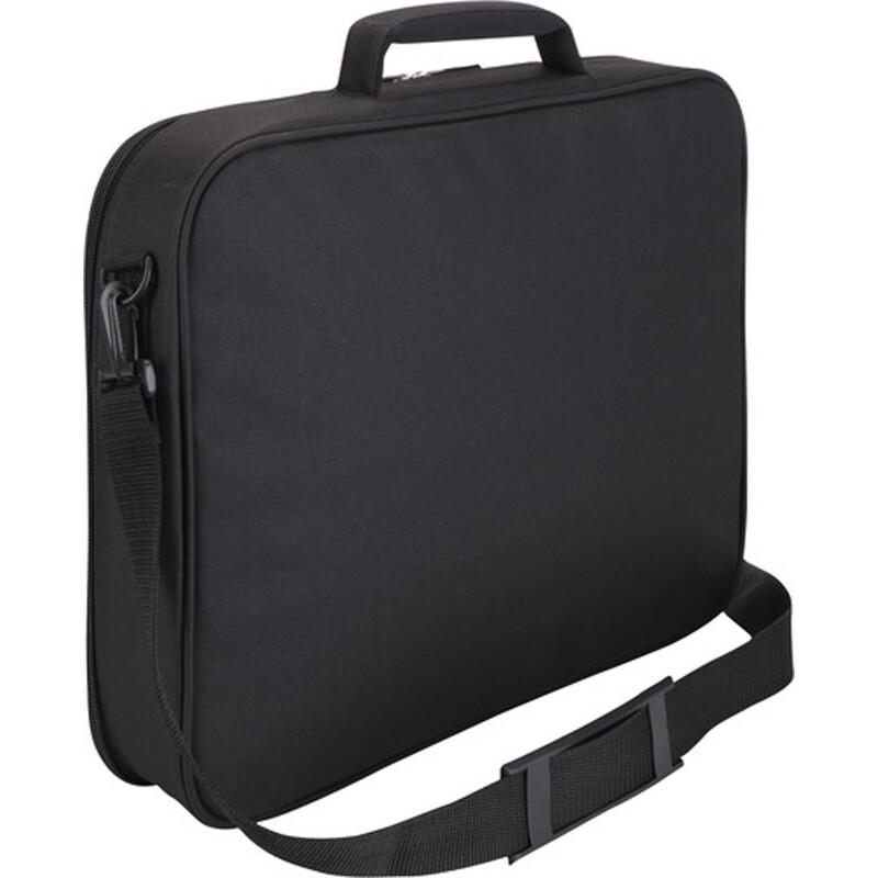 """CaseLogic 17,3"""" Tasche Black"""