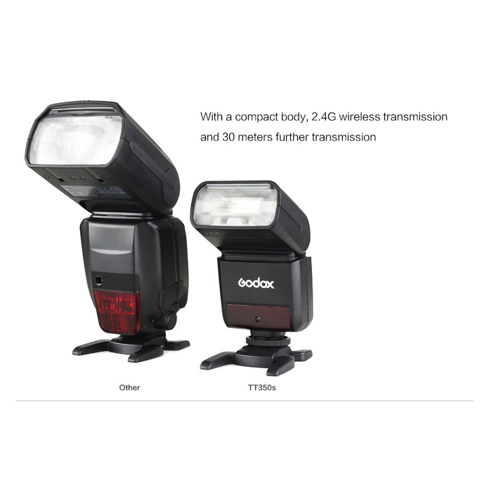 GODOX TT350S Blitz Sony