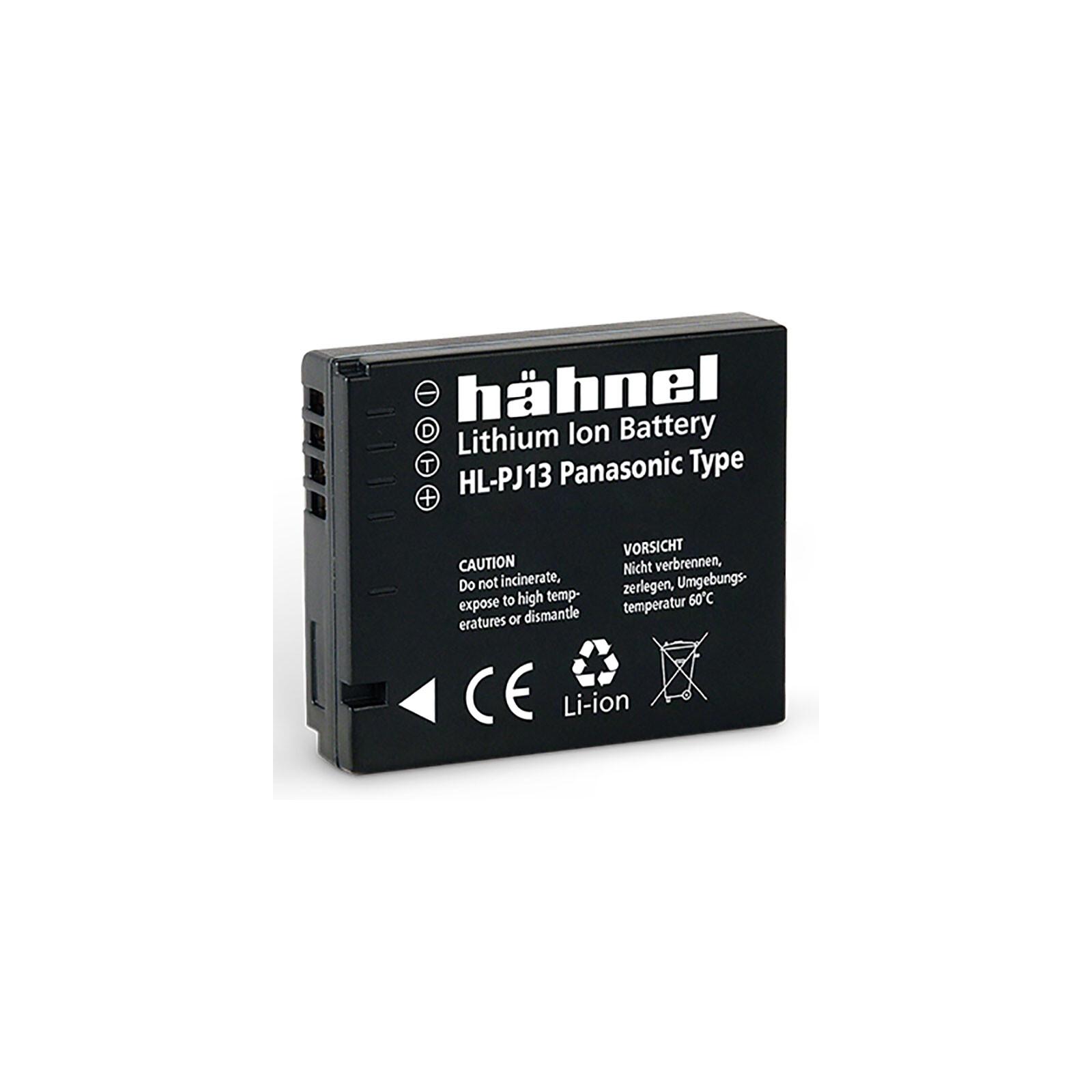 Hähnel Panasonic DMW-BCJ13 Akku