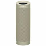 Sony SRS-XB23C Bluetooth Speaker taupe
