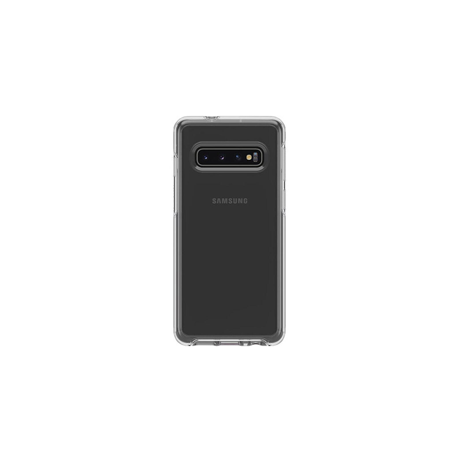 Otterbox Back Symmetry Samsung Galaxy S10 transparent