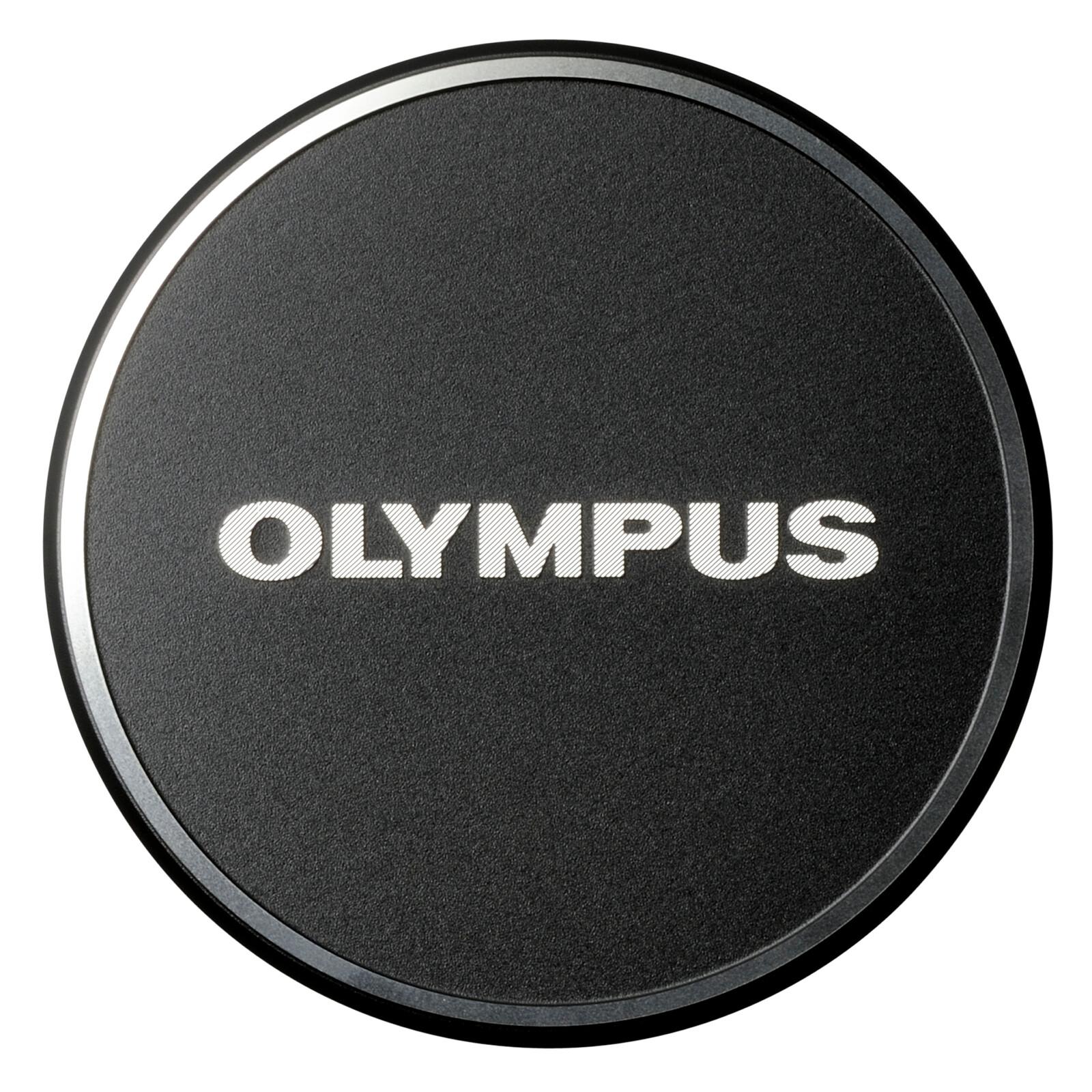 Olympus LC-48B Objektivdeckel