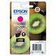 Epson 202 T02F3 Tinte Magenta 4,1ml