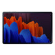 Samsung Galaxy Tab S7+ 128GB 5G Mystic Black