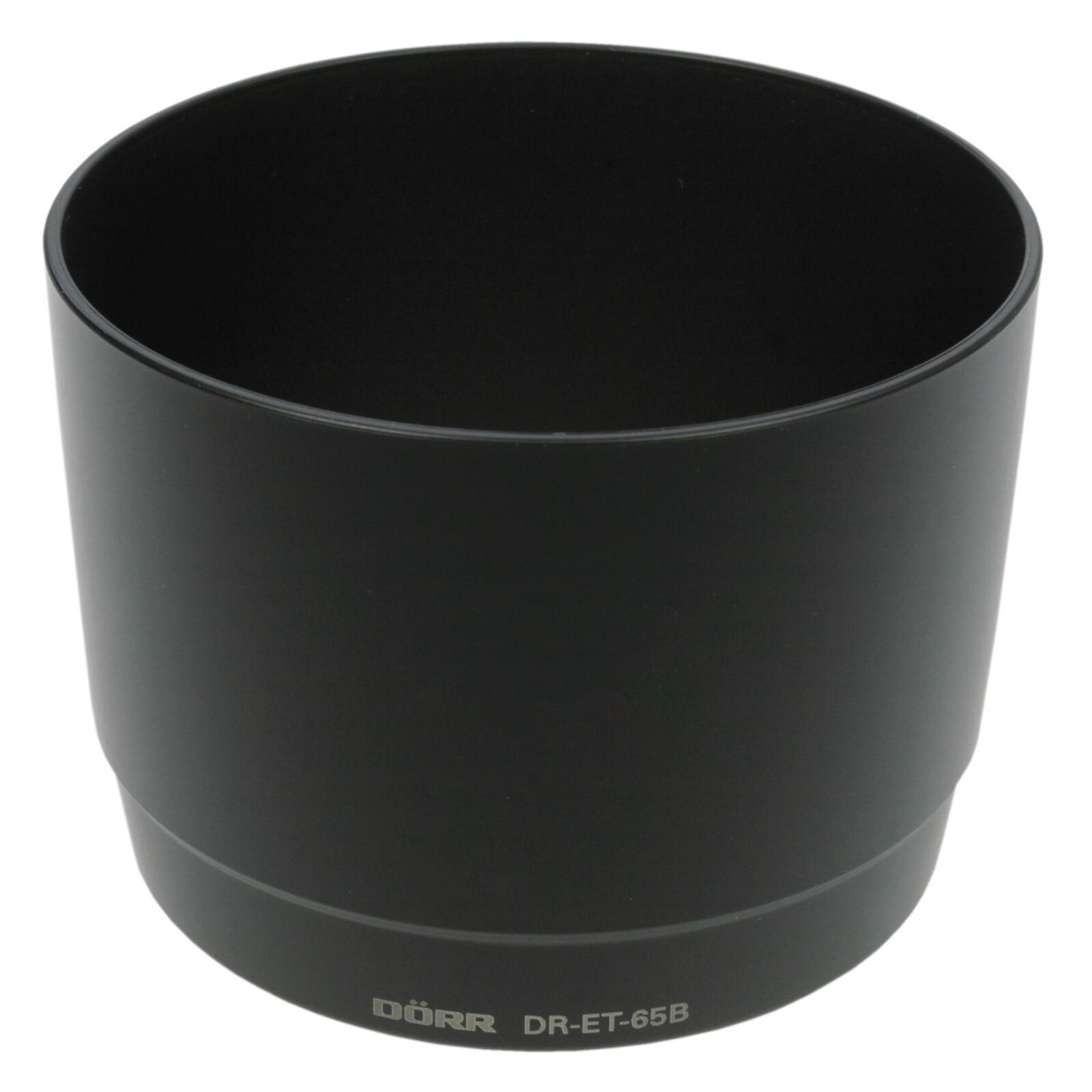 Dörr Canon ET-65B Gegenlichtblende